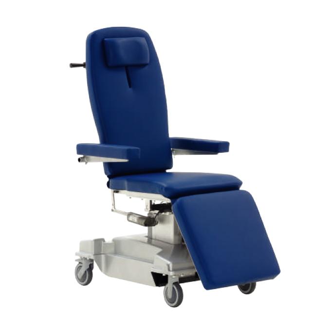 кресло для транспортера